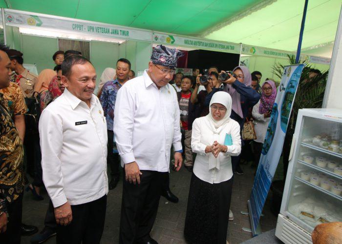 Menteri Desa PDTT Wisuda Angkatan Pertama Akademi Desa 4.0