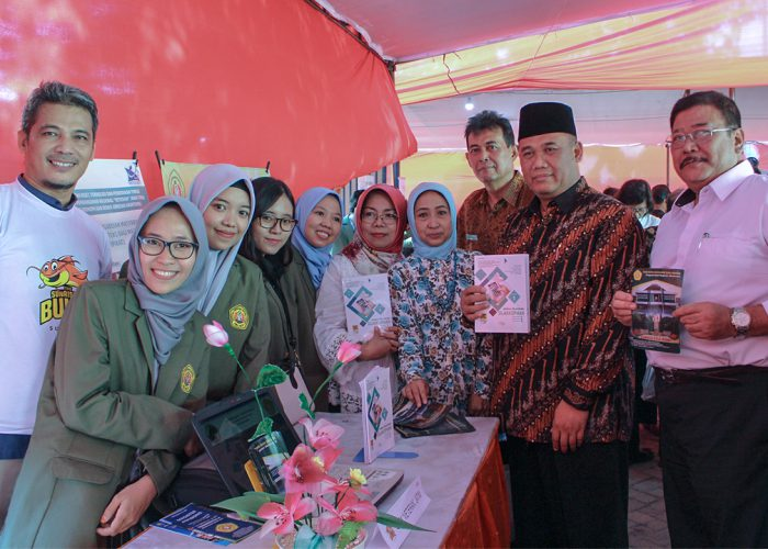 Gelar Produk Unggulan Pesisir Surabaya, Kerjasama UPN Jatim Dengan Pemkot Surabaya