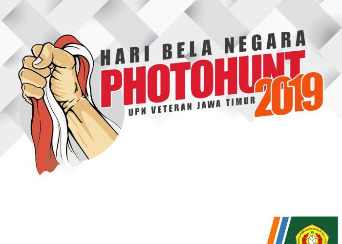Hari Bela Negara Photohunt 2019