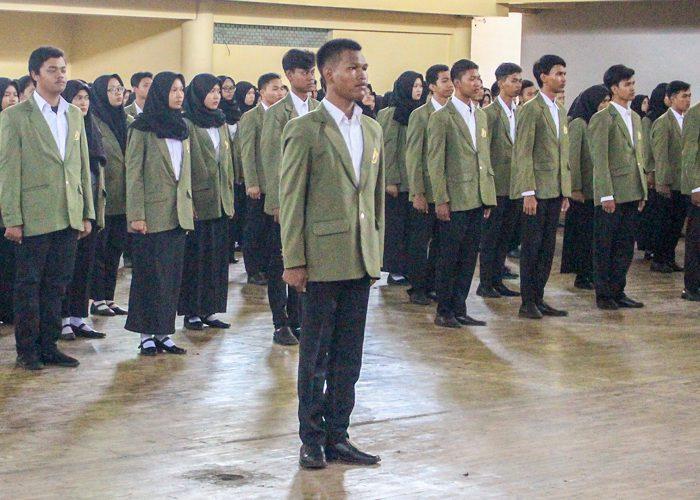 Pondasi Awal Nilai Bela Negara dalam Pelatihan Dasar Bela Negara Mahasiswa Bidikmisi