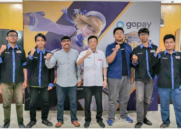 MLCC di UPNVJT, Ajang Pencarian Bibit Unggul Atlet E-Sports Indonesia